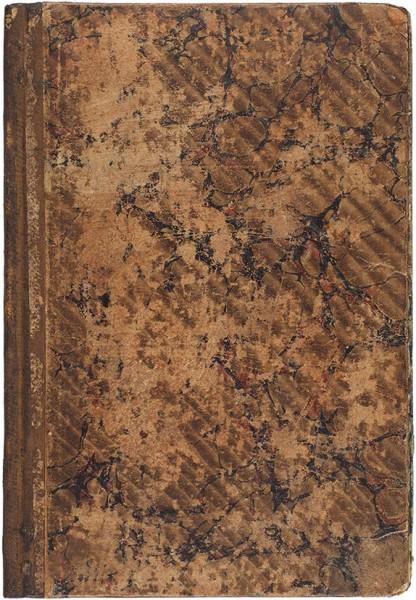 [Первая публикация доклада о периодическом законе химических элементов] Менделеев, Д.И. Соотношение свойств с атомным весом элементов. [Отдельный оттиск из «Журнала Русского химического общества», 1869, т. I, с. 60-77]. 1869.