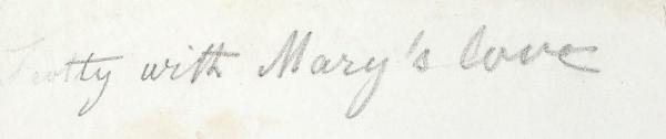 Каррик, В.А. Фотография «Деревенские детки» из серии «Русские типы». 1870-е гг.