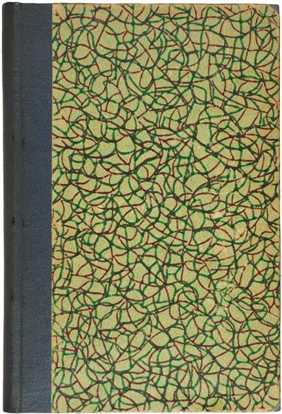 Конволют из двух книг Л. Гроссмана из собрания советского литературоведа Павла Сакулина с автографом автора.