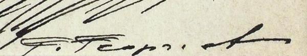 Георгиев Георгий Иванович (?—?) «Хозяева уехали». 1917. Бумага, тушь, перо, 18,3 х 21,3 см (в свету).