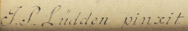 Вортман (Wortmann) Христиан Карл Альберт (1680–1760) пооригиналу Люддена (Ludden) Иоганна Пауля (?-1739) «Портрет Петра II». 1729 (возможно, более поздний оттиск). Бумага, офорт, 52×37,5см (лист, всвету).