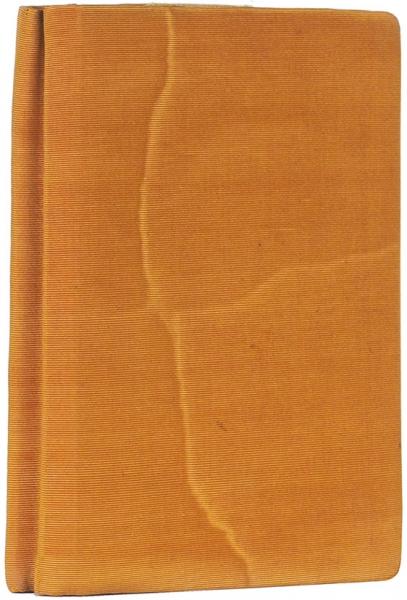 [29рисунков Елизаветы Бём] Избранные изречения изСвященного Писания накаждый день соригинальными акварельными рисунками Елизаветы Бем. [1895].
