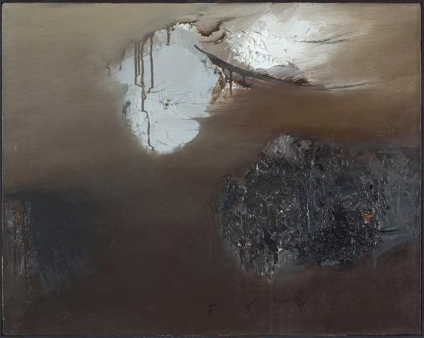 Пестерев Александр. «Вечернее». 2012. Холст, масло. 40×50см.