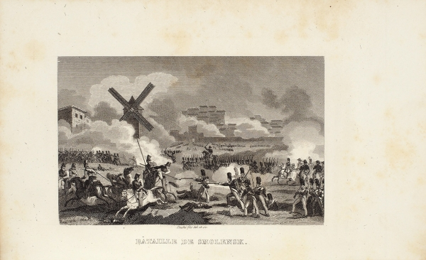 [Более 70гравюр] История Наполеона. В4т. Т. 1-4. [Norvins (Jacques Marquet). Histоire deNаpoléon. Нафр.яз.]. Париж: Ambroise Dupont, 1827-1828.